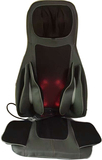 Full back Shiatsu massager